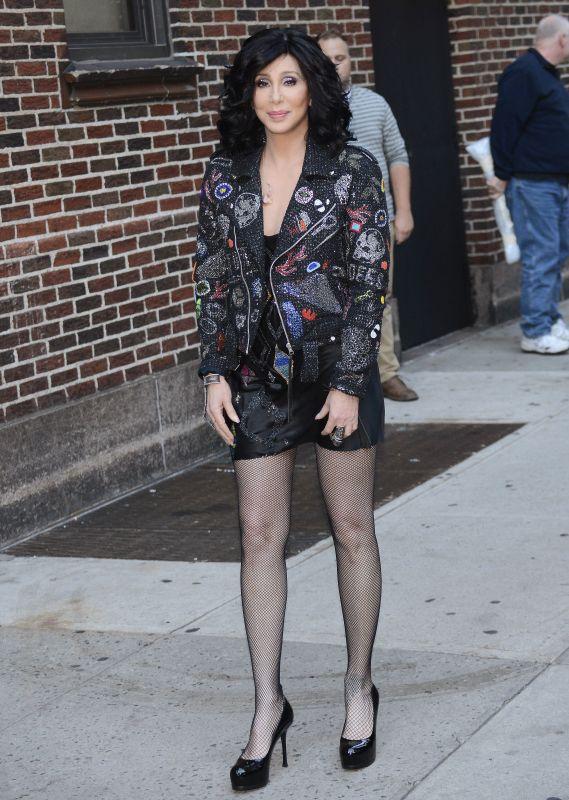 Cher S Style Through The Years Gallery Wonderwall Com