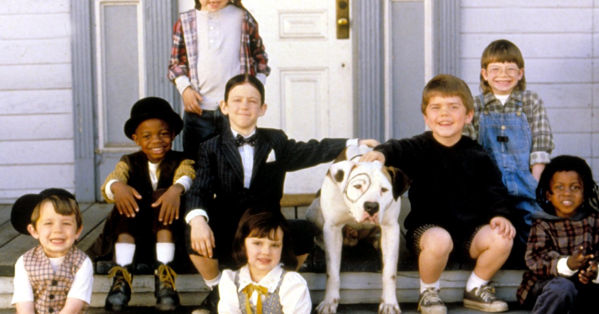 The Little Rascals Cast Where Are They Now Gallery Wonderwall Com