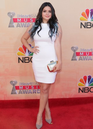ariel-winter-iheartradio