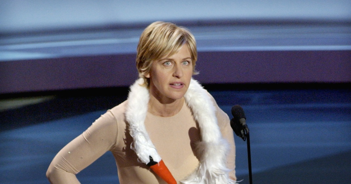 Ellen channels Bjork in a swan dress and more buzzed-about moments of Emmys past.jpg