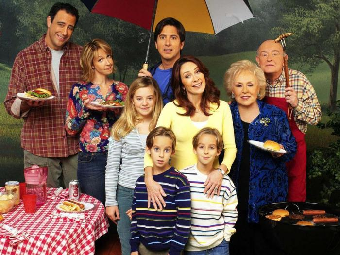 Everybody Loves Raymond cast - Where are they now? | Gallery |  Wonderwall.com