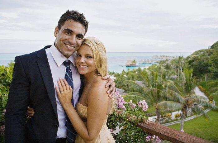 Reid rosenthal married