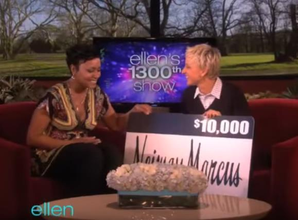 "104 185685 Actual - How to Be a Guest on ""The Ellen DeGeneres Show"""