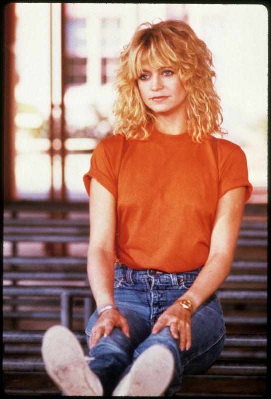 Goldie Hawn Through The Years Photos Gallery Wonderwall Com