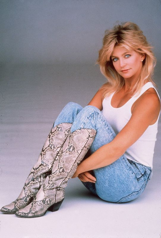 Goldie Hawn through the years - photos | Gallery | Wonderwall.com