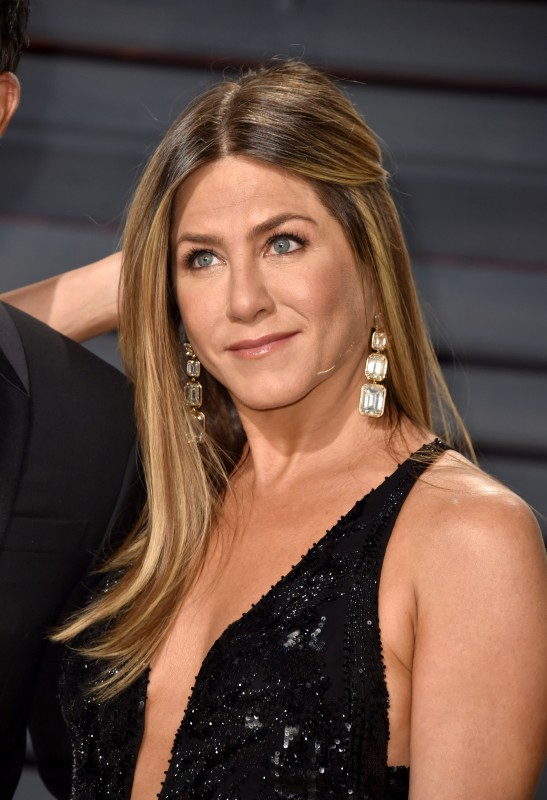 Jennifer Aniston, Oscars