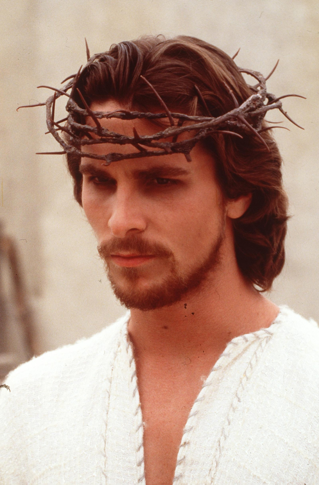 Christian Bale, Mary Mother of Jesus