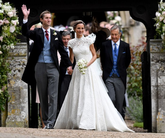 Celebrity Weddings Of 2017 Gallery Wonderwall Com The two have been together for more than six years. celebrity weddings of 2017 gallery