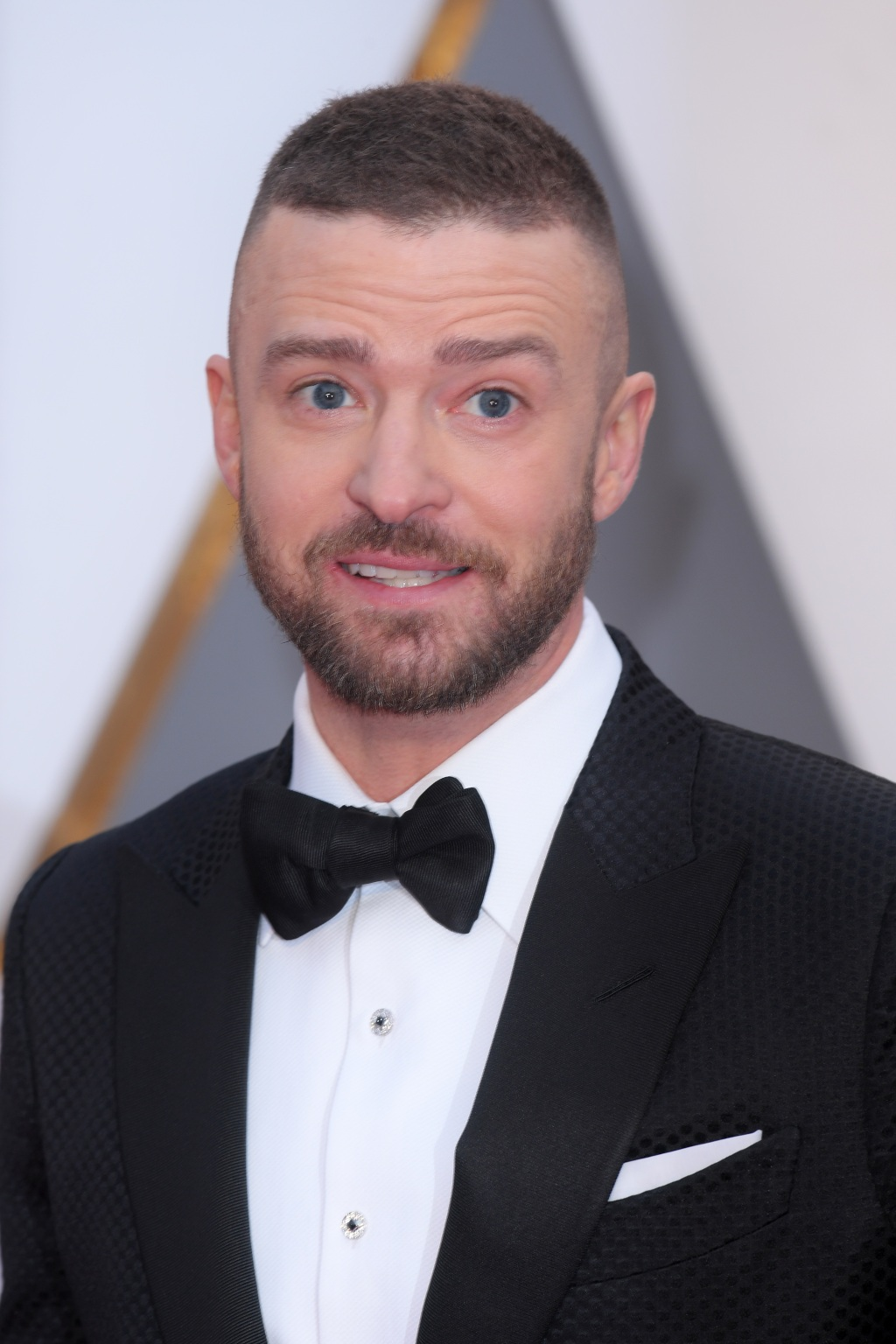 Justin Timberlake 2017 Oscars