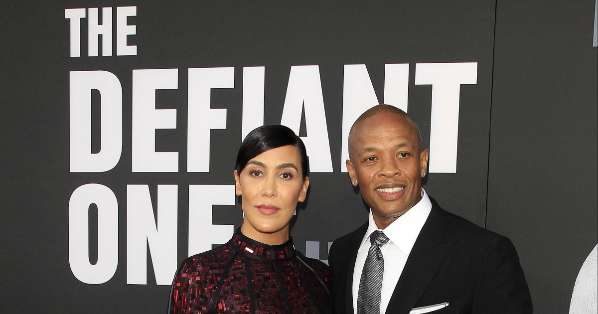 Dr. Dre ordered to pay ex $300k in monthly spousal support.jpg