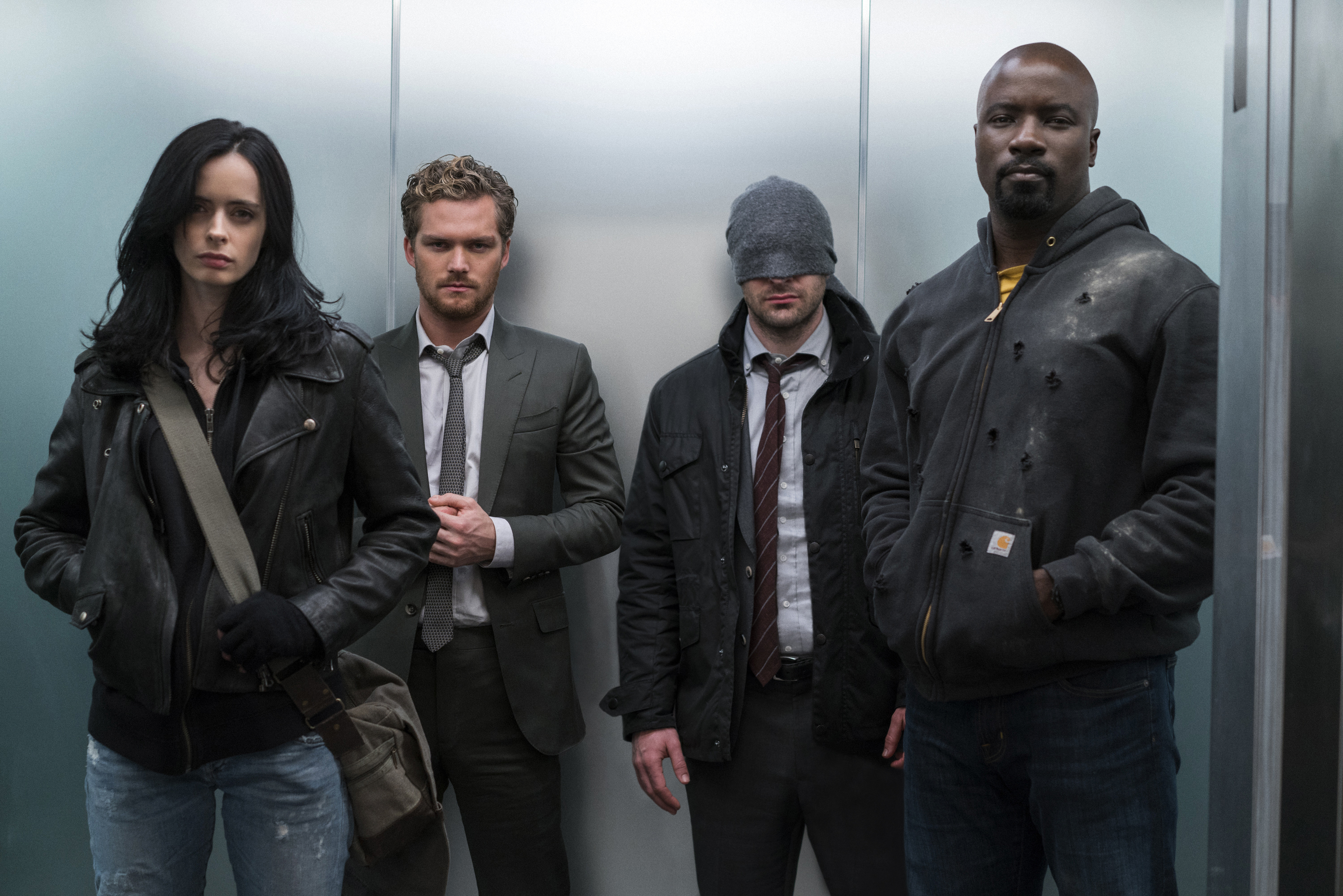 The Defenders Actors And Actresses Everything You Need To Know