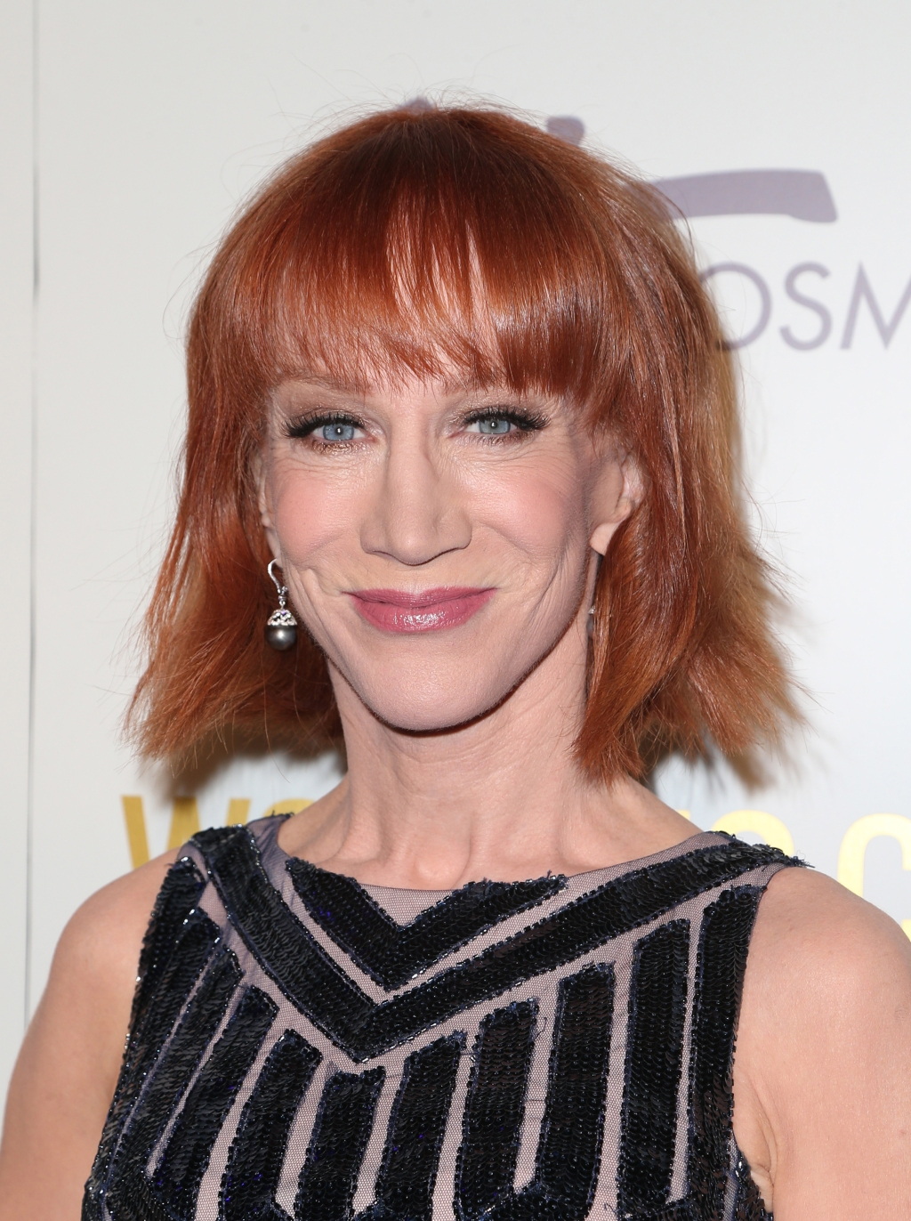 Kathy Griffin may have gone too far with Trump head joke