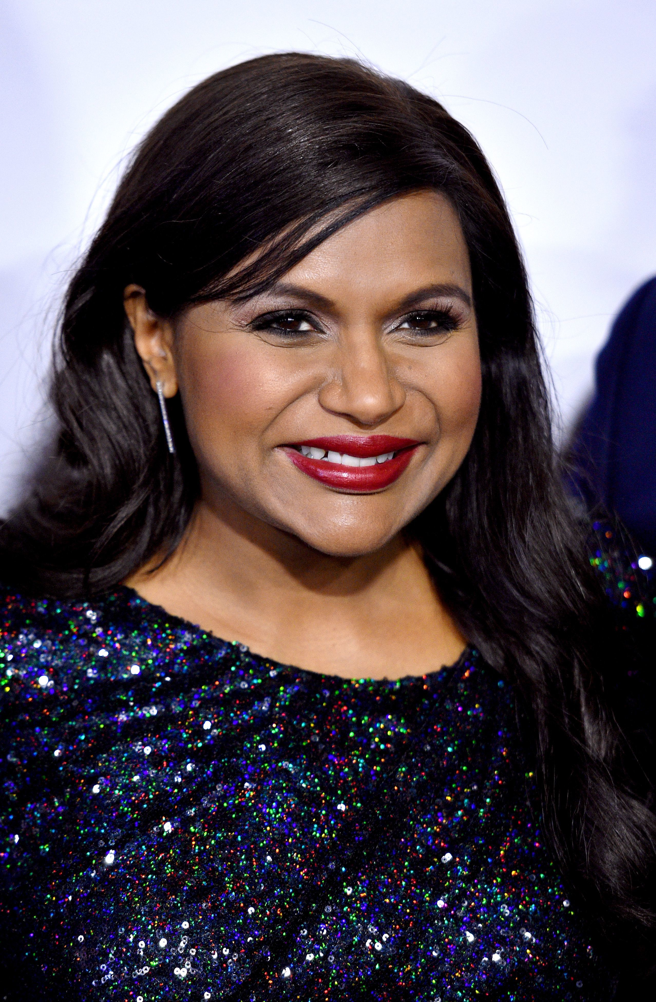 Mindy Kaling Things You Need To Know Gallery Wonderwall Com