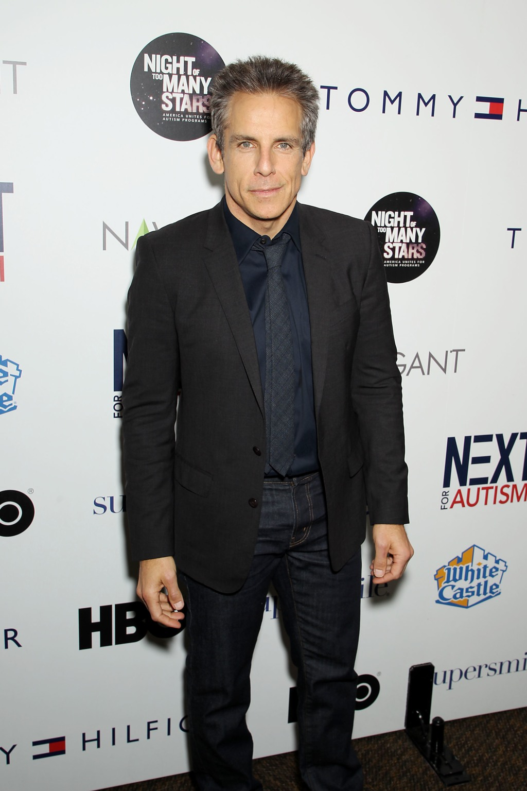 Ben Stiller turns 52