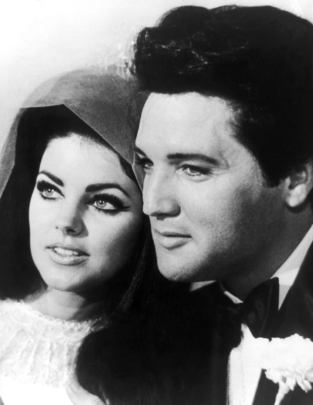 Elvis Presley S Family Where Are They Now Gallery