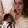 Jessica Alba baby