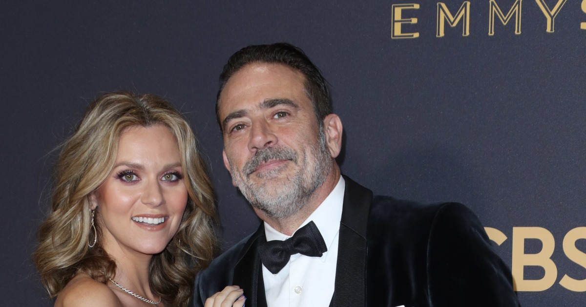 Jeffrey Dean Morgan and Hilarie Burton privately marry ...