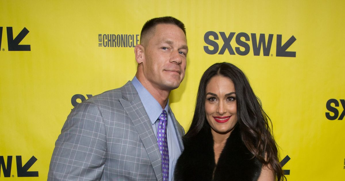 Nikki Bella thanks ex John Cena in WWE Hall-of-Fame speech.jpg