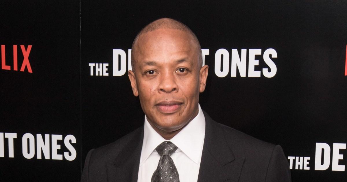 Judge grants Dr. Dre single status amid volatile divorce proceedings.jpg