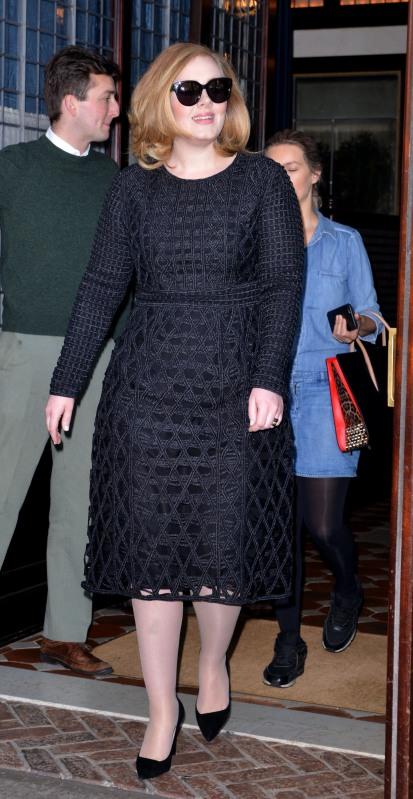 Inside Adele S New Fitness Routine Plus More News Gallery Wonderwall Com