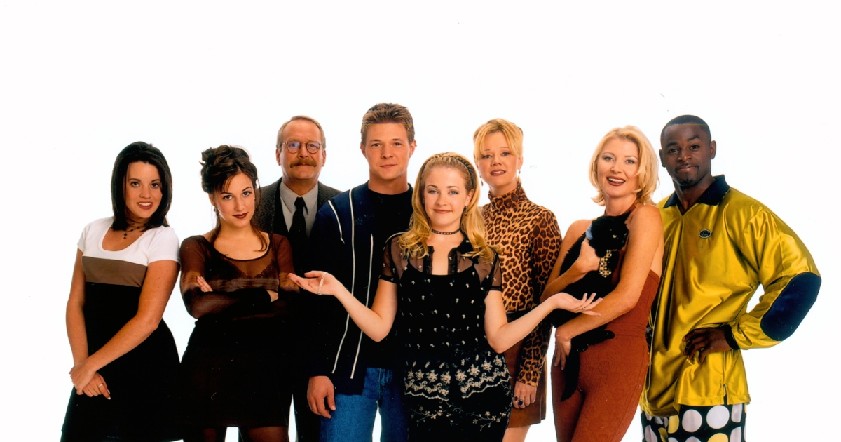 Sabrina The Teenage Witch Cast Where Are They Now Gallery Wonderwall Com This was an easy way for his character to be written out until his return in season 6. sabrina the teenage witch cast where