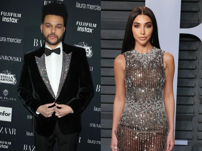 New Celebrity Couples Of 2018 Gallery Wonderwall Com