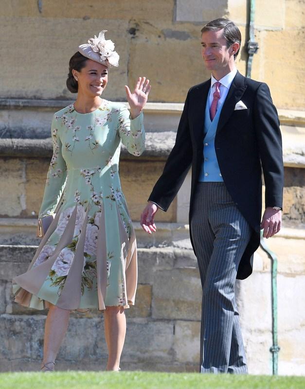 prince harry meghan markle married celeb guests at royal wedding gallery wonderwall com prince harry meghan markle married