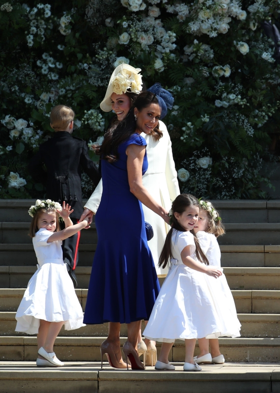prince harry meghan markle wedding the cutest photos of the kids who attended gallery wonderwall com prince harry meghan markle wedding