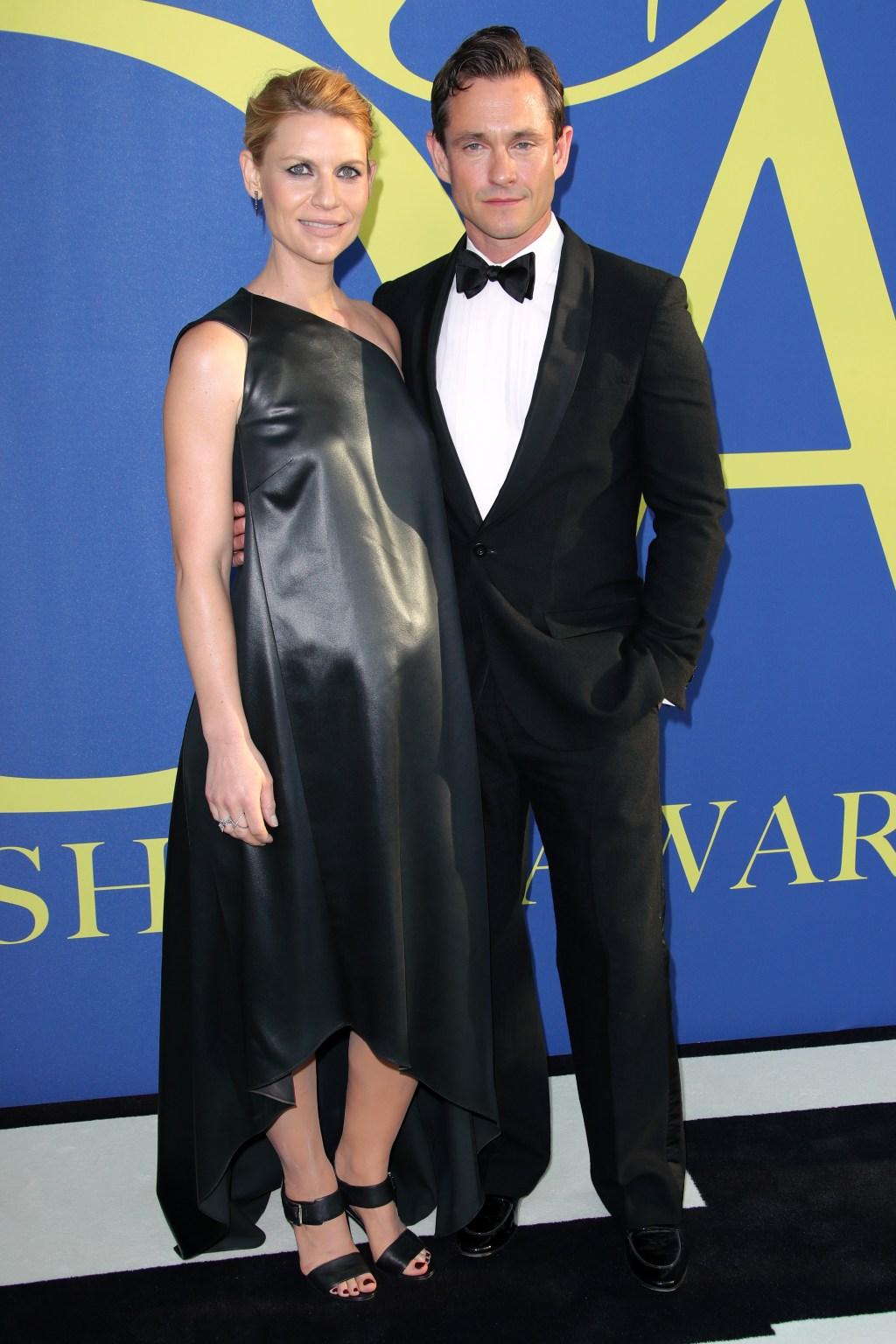 Claire Danes Hugh Dancy pregnant