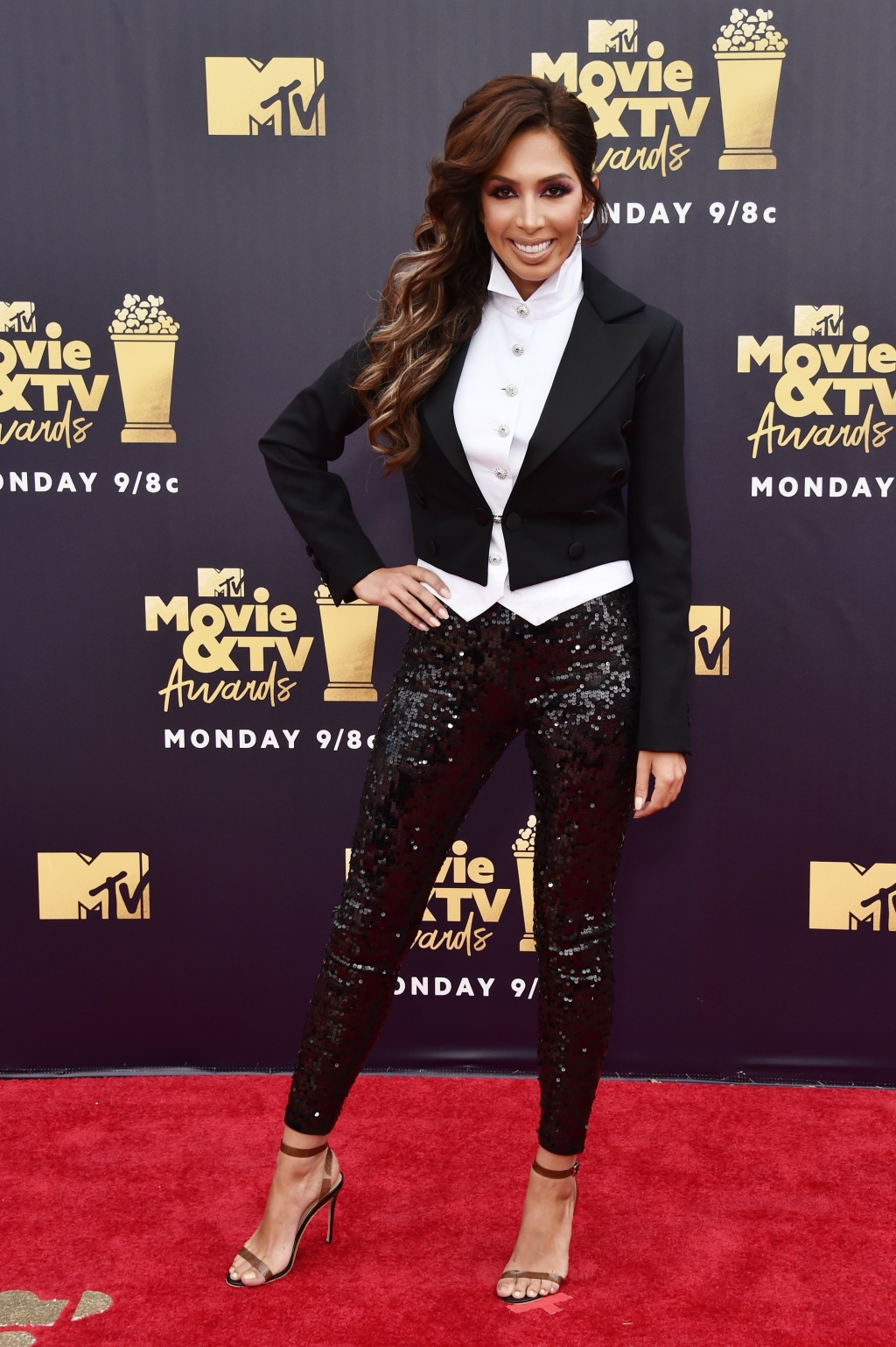 Farrah Abraham, MTV Awards