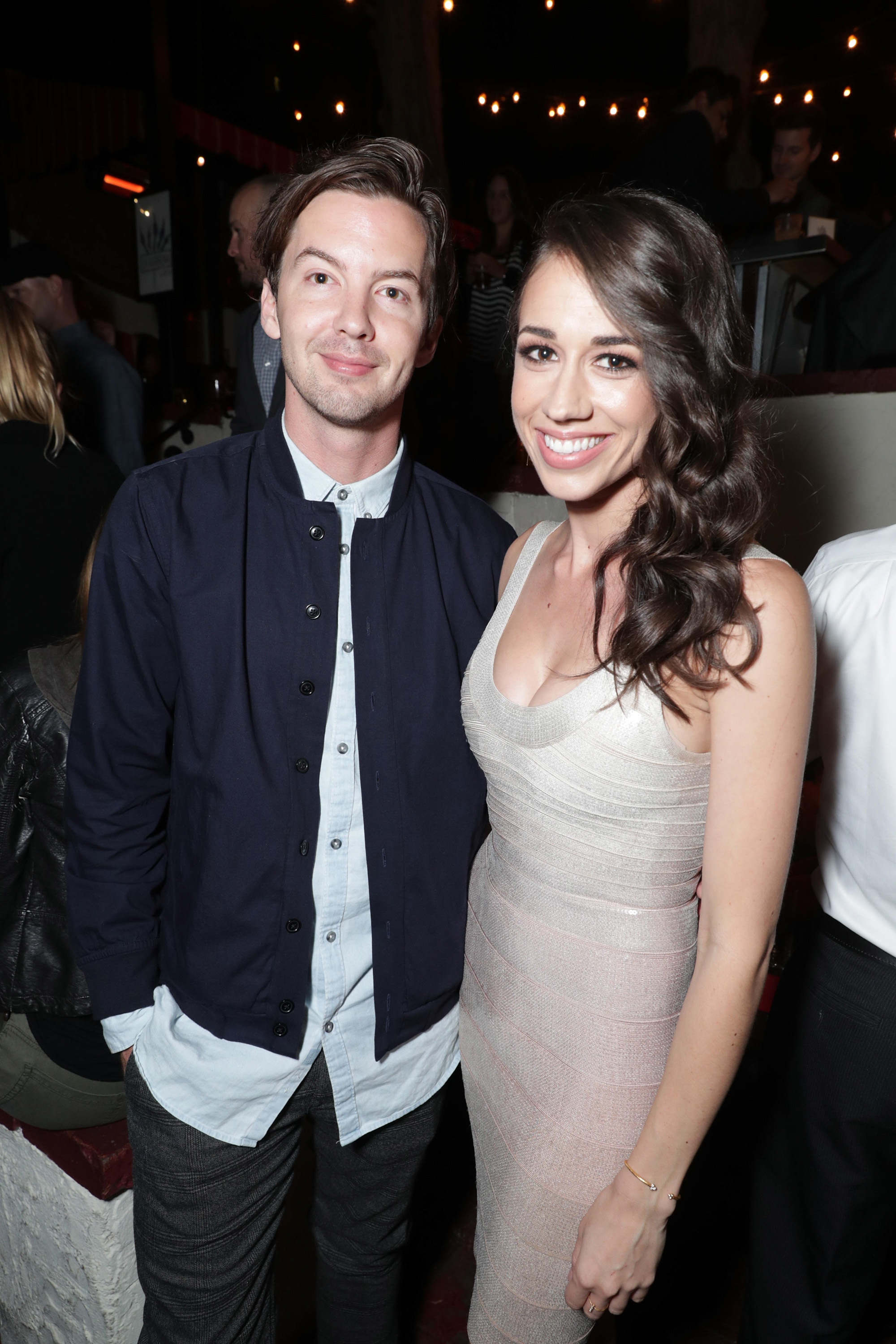 Colleen Ballinger, Erik Stocklin, Miranda Sings