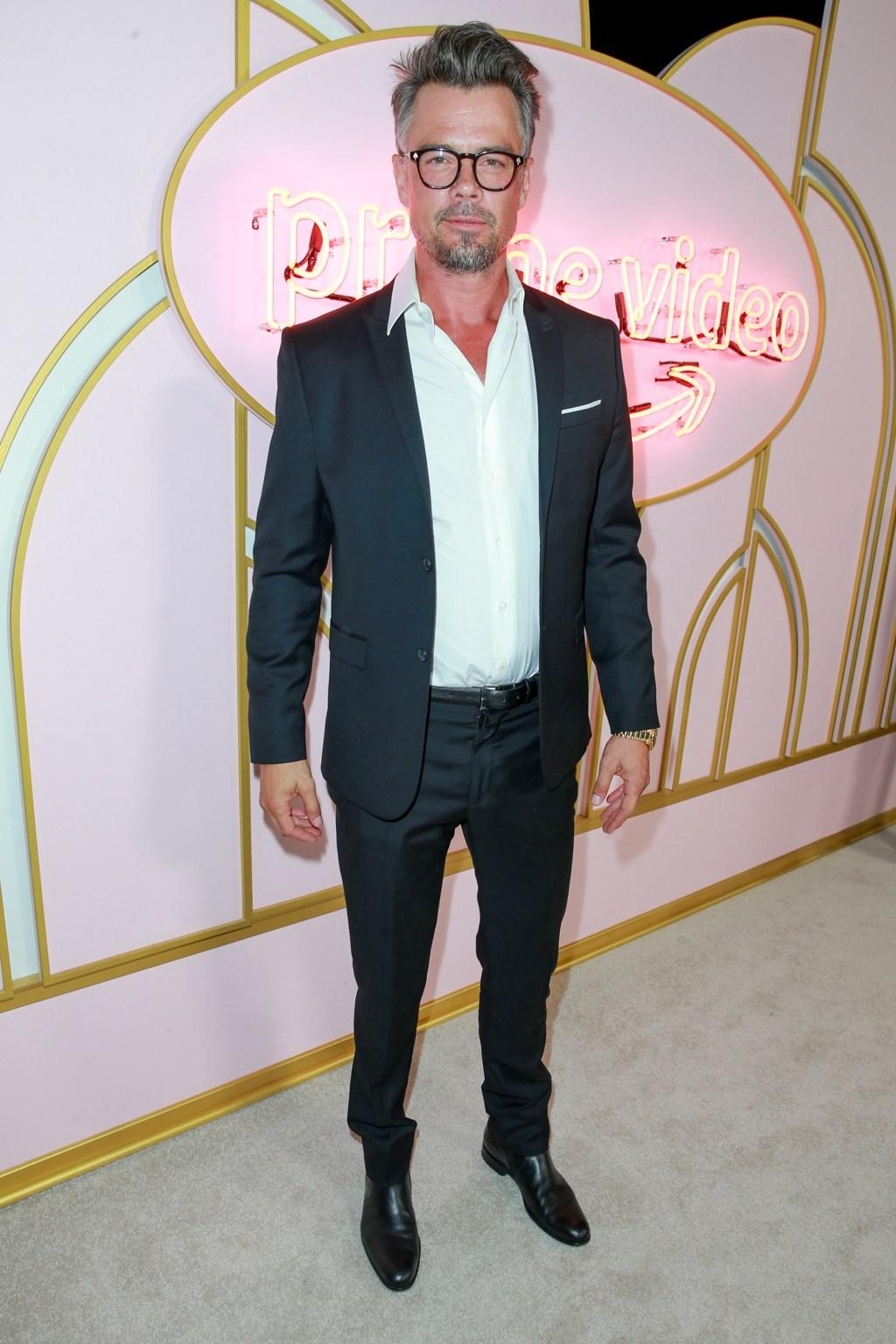 Josh Duhamel, Emmys