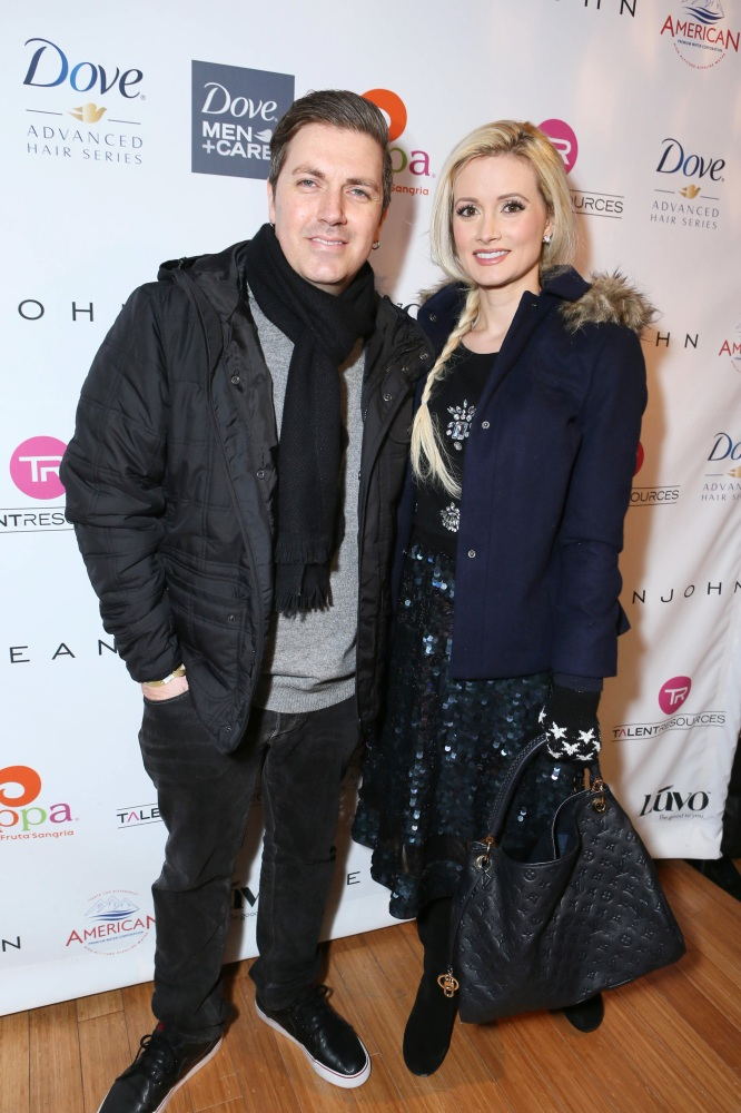 Holly Madison Is Reportedly Dating Reality Tv Star Find Out Who Wonderwall Com