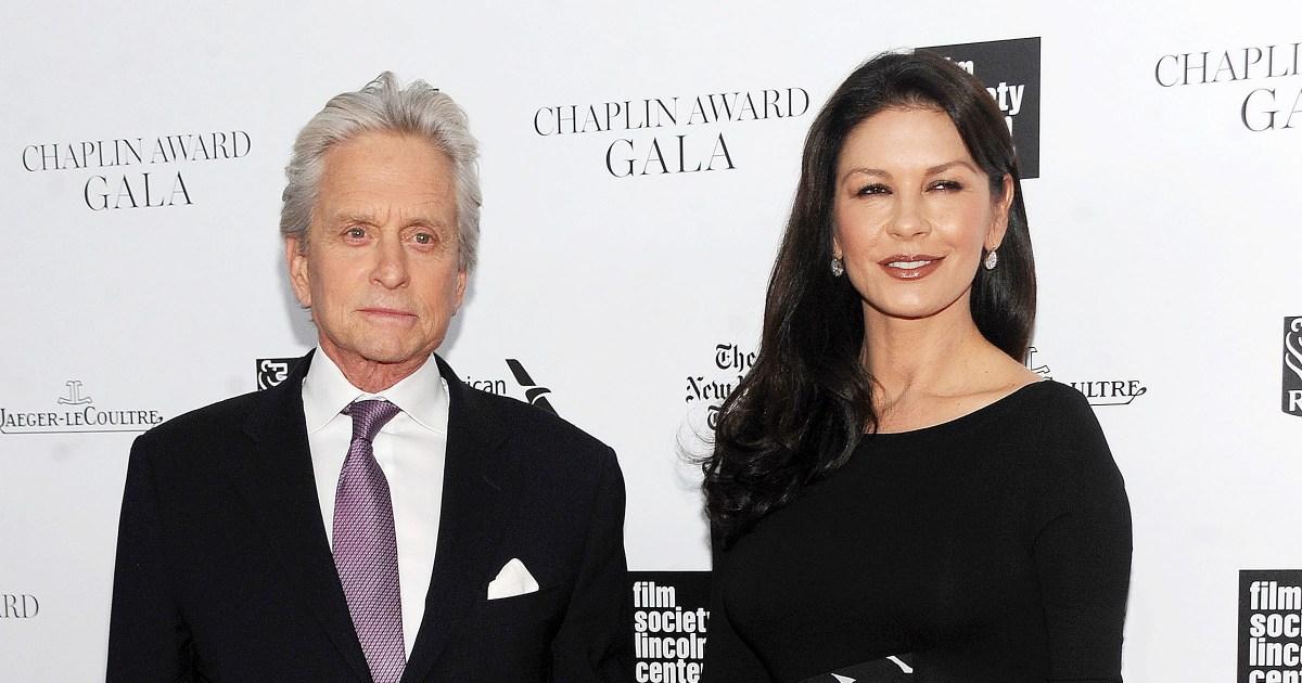 Catherine Zeta-Jones touches on bond with husband, Michael Douglas.jpg