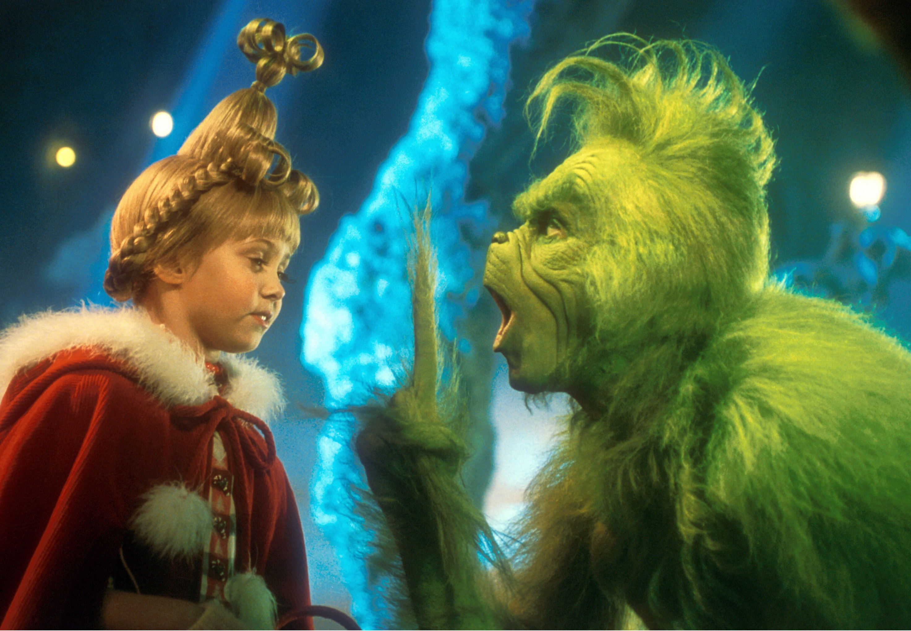 How the Grinch Stole Christmas cast   Where are they now