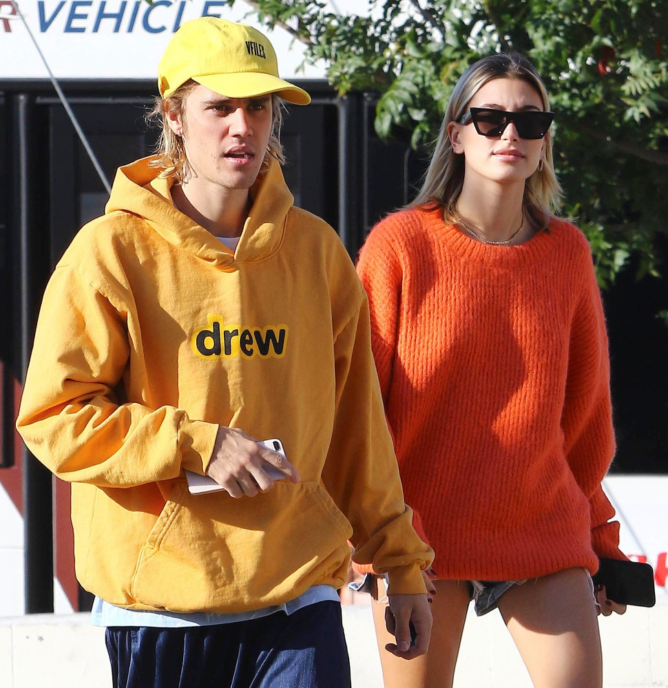 foto de Justin and Hailey pick wedding singer for their upcoming ceremony ...