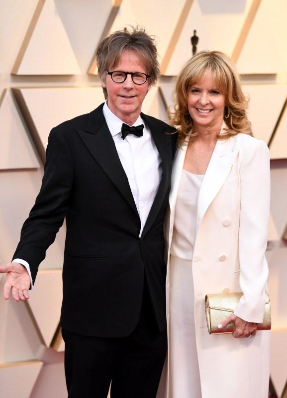 2019 Oscars - Cutest couples | Gallery | Wonderwall.com