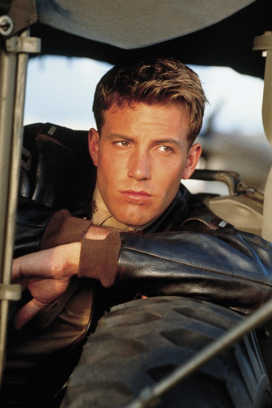 Ben Affleck, Pearl Harbor