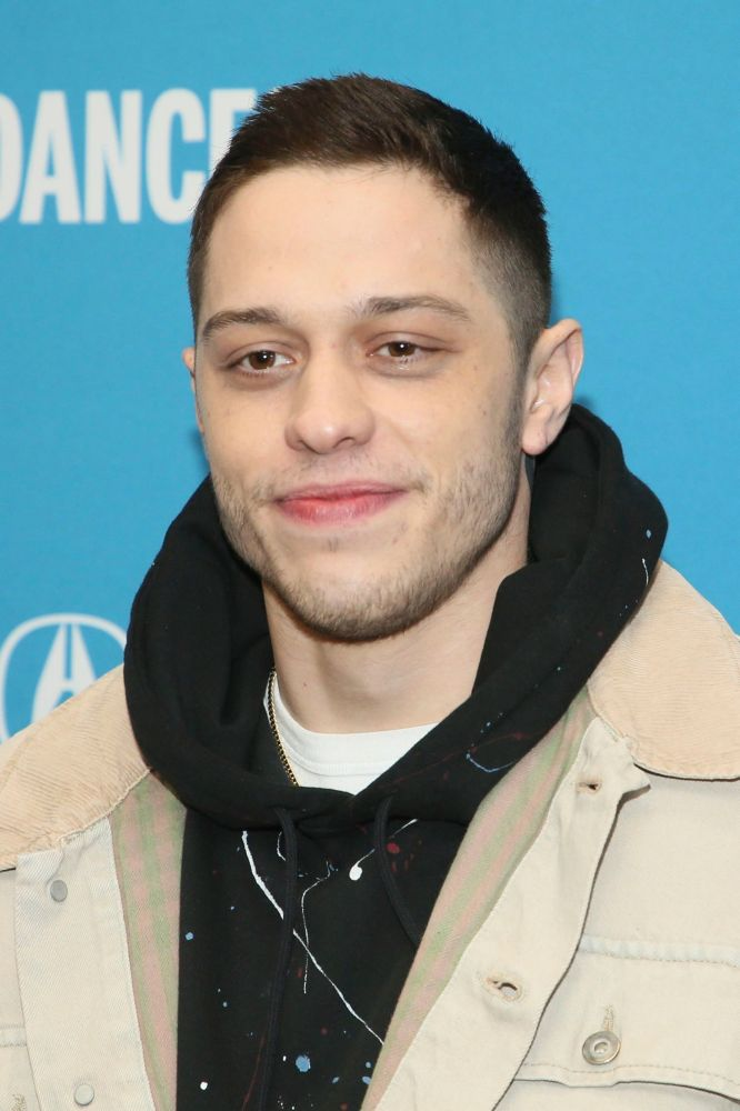 Pete Davidson Confirms Recent Rehab Stay In Latest Stand Up Gig