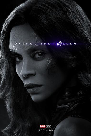 Avengers Endgame Cast Members Love Lives Revealed Gallery Wonderwall Com