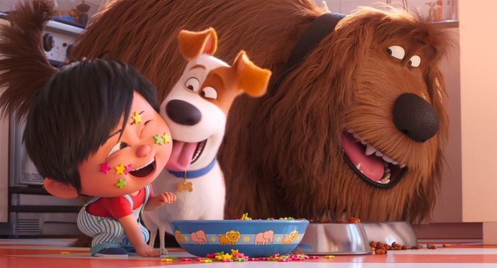 Secret Life Of Pets 2 Cast Who S Playing Who Gallery Wonderwall Com