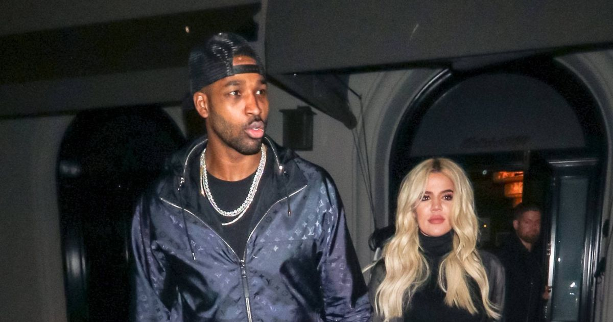 Tristan Thompson sends legal letter over latest cheating claims, more news ICYMI.jpg