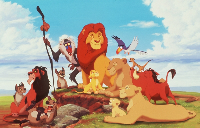 The Lion King Original Cast Where Are They Now Gallery Wonderwall Com