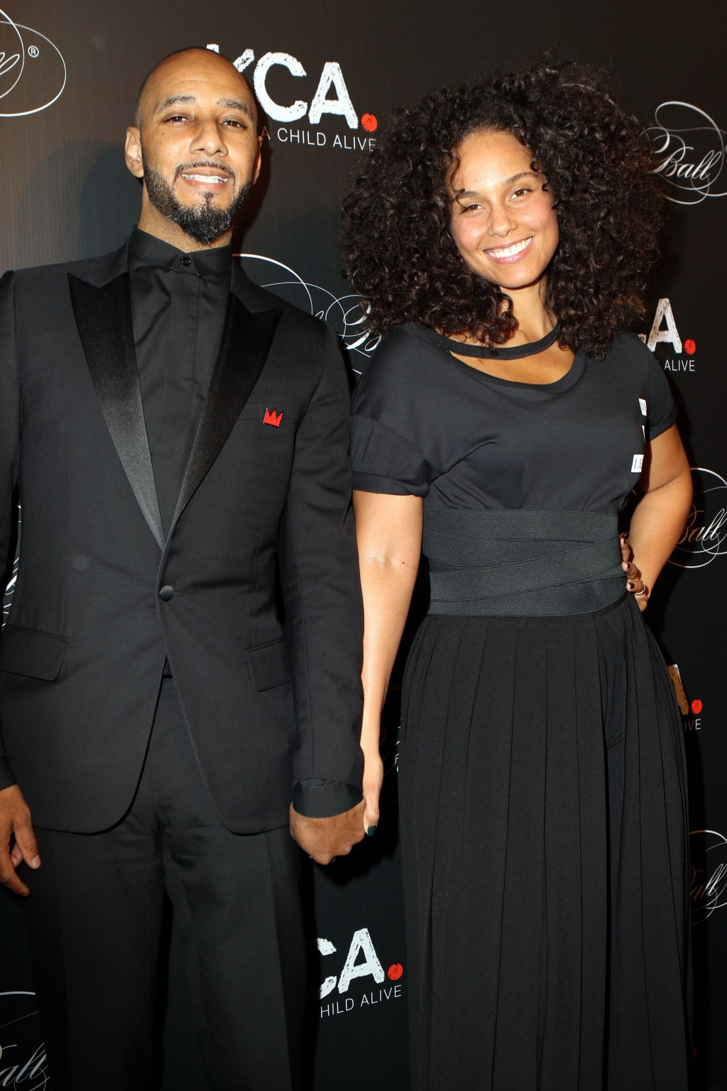 Alicia Keys, Swizz Beatz