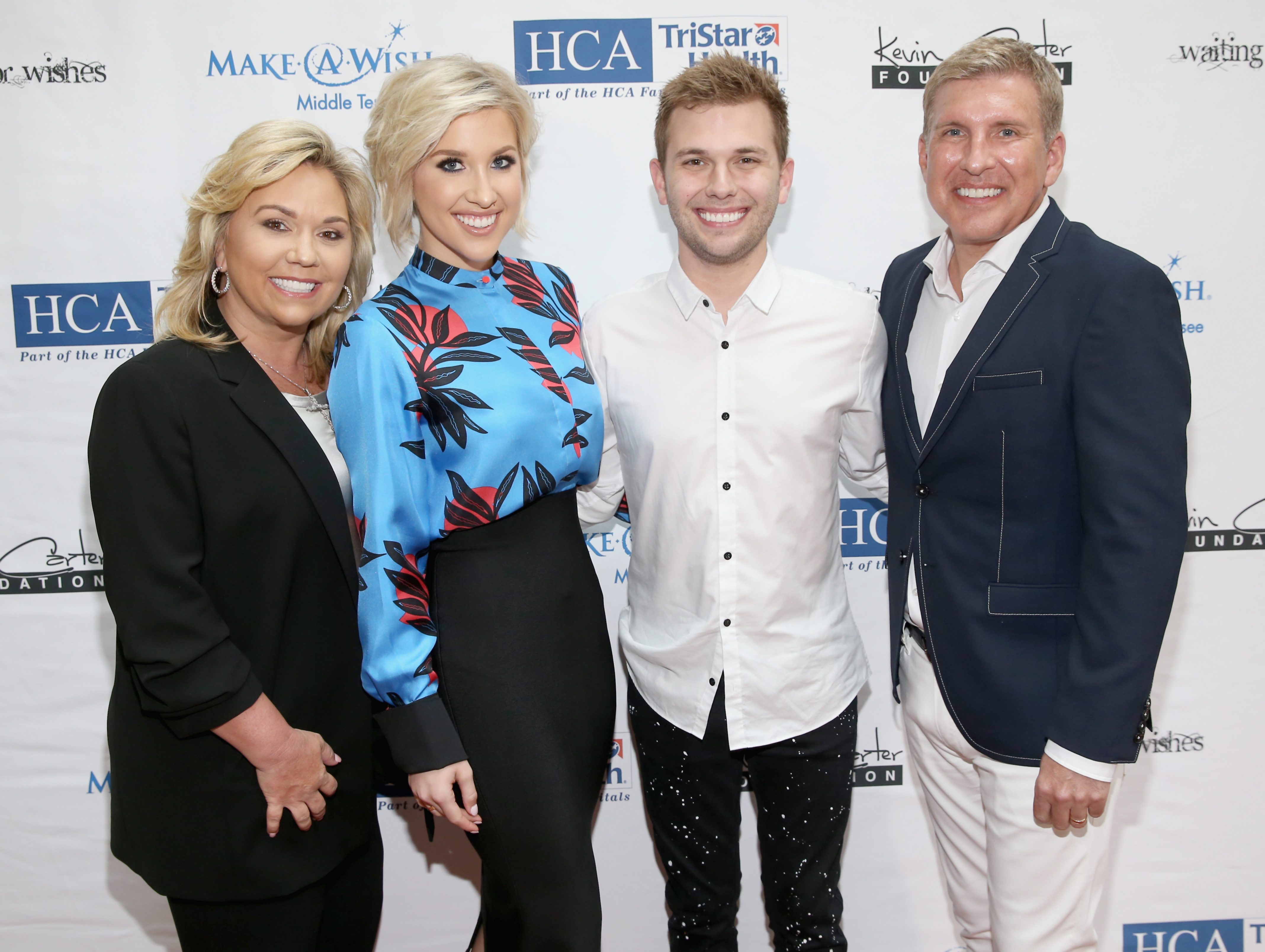 Inside The Chrisley Familys Surprising Family Drama Gallery