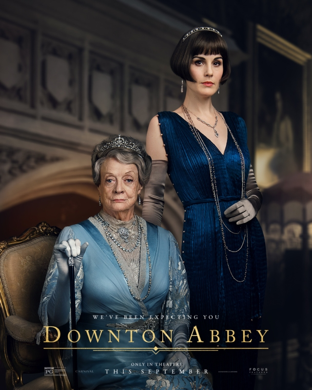 Downton Abbey Actors And Actresses How Their Lives Have Changed Gallery Wonderwall Com