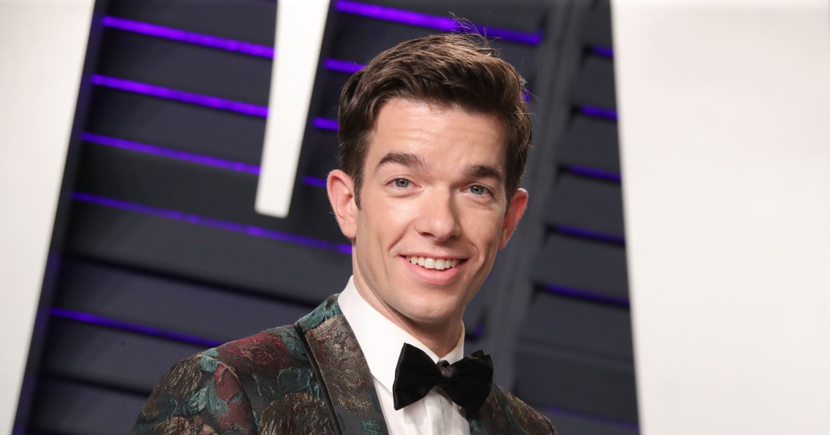 John Mulaney completes 60-day rehab stint: Report.jpg