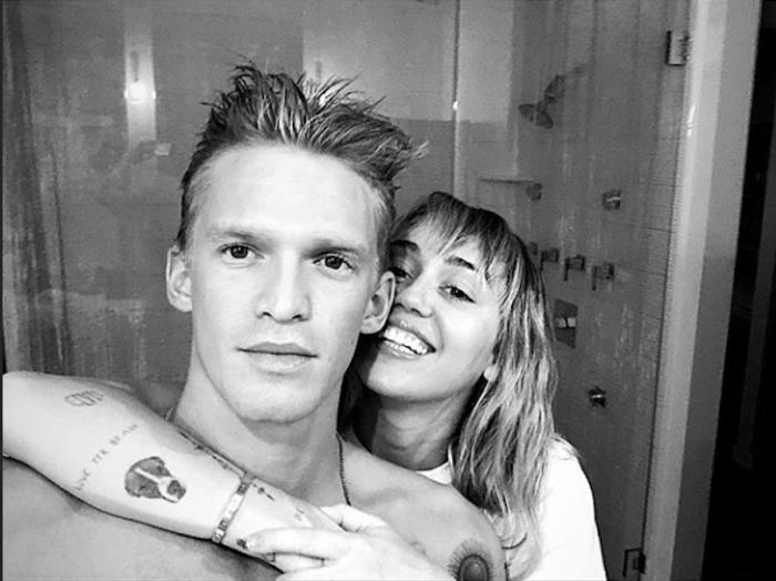 Miley and Cody split, plus more celeb love updates for August ICYMI |  Gallery | Wonderwall.com