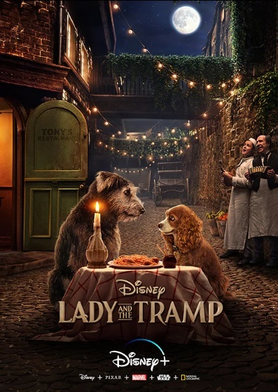Lady And The Tramp Disney Movie Remake Who S Playing Who Guide Gallery Wonderwall Com