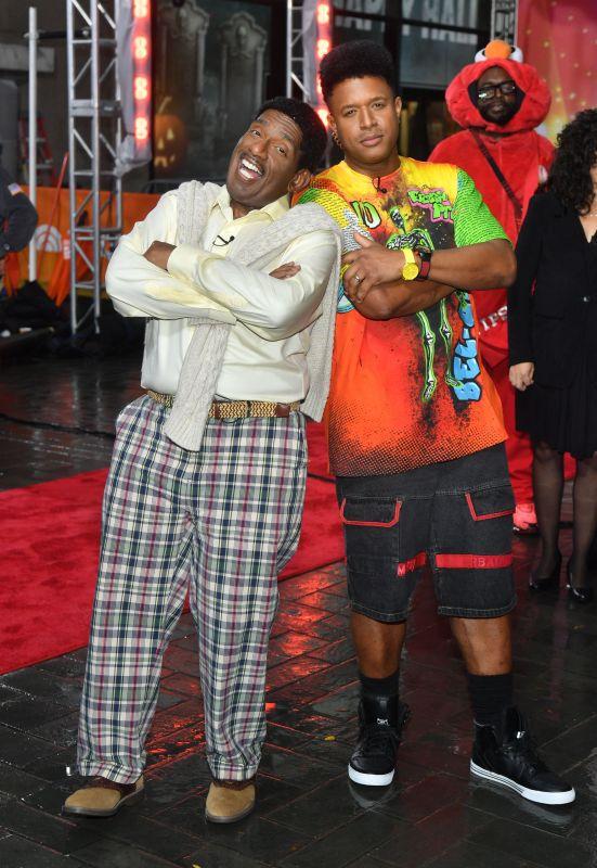 Al Roker Halloween Costume 2020 Today show's best Halloween costumes through the years   Gallery